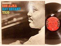 Ray Bryant / Con Alma