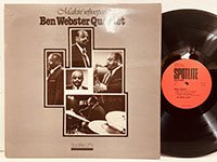 Ben Webster / Makin' Whoopee