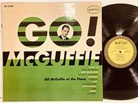 Bill McGuffie / Go McGuffie
