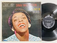 Dinah Washington / the Best in Blues
