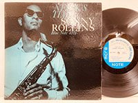 Sonny Rollins / Newk's Time Blp4001
