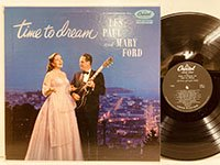 Les Paul Mary Ford / Time to Dream