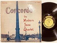 MJQ / Concorde