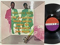 Joe Harriott / Indo Jazz Suite