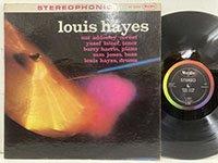 Louis Hayes / st vjlp3010