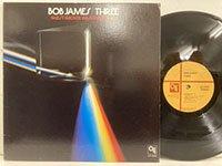 Bob James / Three