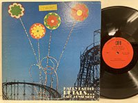 Harry Partch Gate 5 Ensemble / And On The Seventh Day Petals Fell In Petaluma