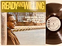 Herman Foster /Ready and Willing