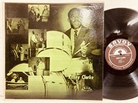 Kenny Clarke / Telefunken Blues