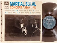 Martial Solal / Concert a Gaveau