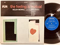 Helen Merrill / the Feeling is Mutual
