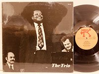 Oscar Peterson / the Trio