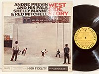 Andre Previn / West Side Story