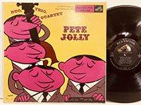 Pete Jolly / Duo Trio Quartet