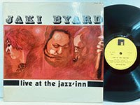 Jaki Byard / Live at the Jazz inn
