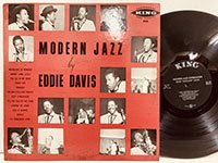 Eddie Lockjaw Davis / Modern Jazz Expressions