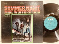 Mike Wofford / Summer Night