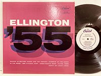 Duke Ellington / Elington '55