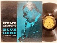 Gene Ammons / Blue Gene