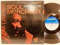 Sam Lazar / Soul Merchant
