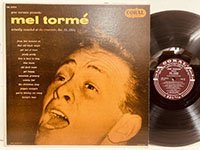 Mel Torme / at the Crescendo