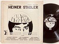 Heiner Stadler / Brain on Fire vol1