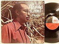 Harold Land / Choma
