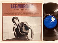 Lee Morgan / the Procrastinator