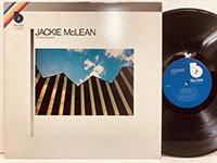 Jackie McLean / Consequence