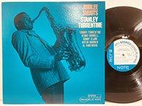 Stanley Turrentine / Jubilee Shouts