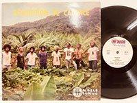 Wafricai / Revolution De Cadence