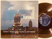 Ahmad Jamal / at the Penthouse