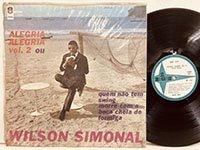 Wilson Simonal / Alegria Alegria vol2