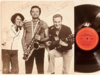 Stan Getz / Best of Two Worlds featuring Joao Gilberto
