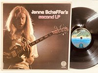 Janne Schaffer / Second Lp
