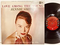 Jennie Smith / Love Among the Young