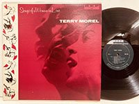 Terry Morel / Songs of a Woman in Love
