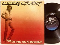 Eddy Grant / Walking on Sunshine