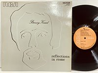 Barney Kessel / Reflections in Rome