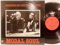 Rein De Draaff / Modal Soul