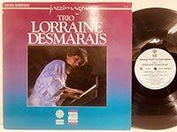 Lorraine Desmarais / Trio jz100