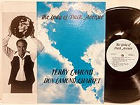 Terry Lamond Don Lamond / the Lady of Park Avenue