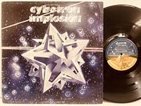 Cybotron / Implosion