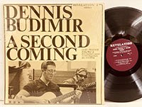 Dennis Budimir / a Second Coming