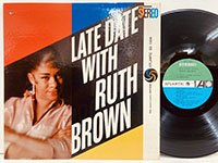 Ruth Brown / Last Date