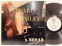 Pearl Bailey / A Broad