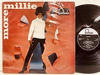 Millie Ernest Ranglin / More Millie