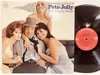 Pete Jolly / Too Much Baby