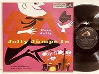 Pete Jolly / Jolly Jumps in