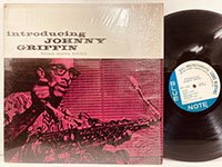 Johnny Griffin / introducing